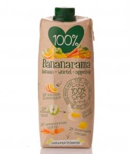 100% Bananarama