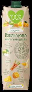 100% Bananarama ORGANIC