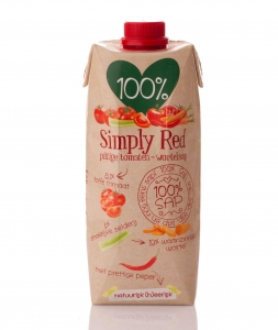 100% Simply Red