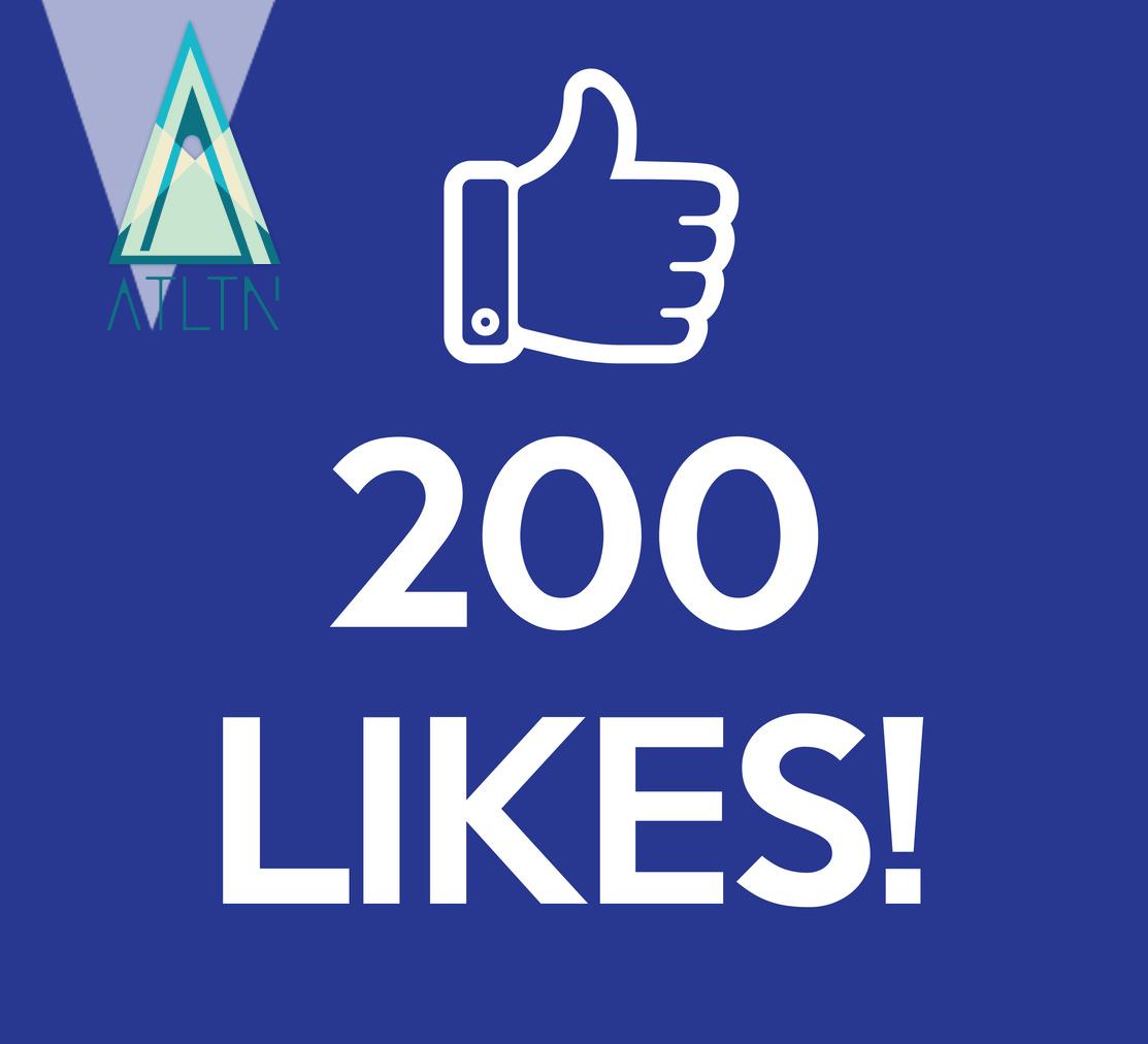 200 lajków na facebooku