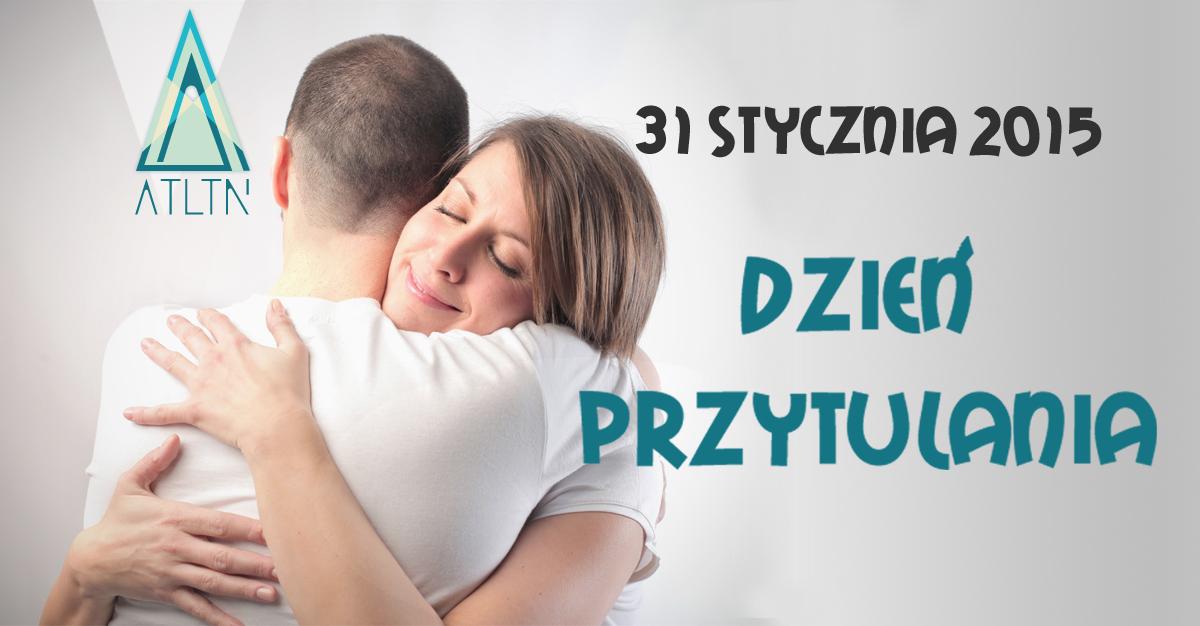 Międzynarodowy Dzień Przytulania