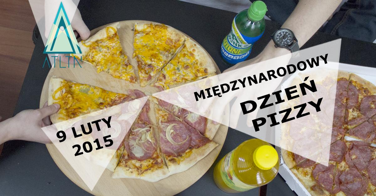 Międzynarodowy dzień pizzy 2015